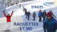 Programmation hivernale : Stages